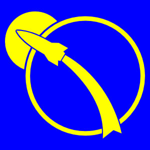 Luna Project Logo